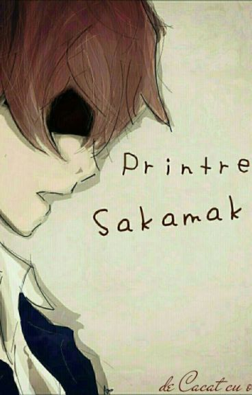 Printre Sakamaki (Diabolik Lovers)