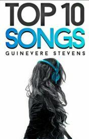 Top 10 Songs by gannep