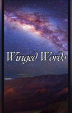 Winged Words by Plaintive_Stranger