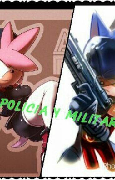 SONAMY-POLICIA Y MILITAR #ConcursoSonamy