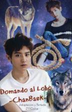 Domando Al Lobo ~ChanBaek~ [ADAPTACIÓN] by ZYXDolcelove