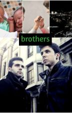 brothers //wigetta lemmon// by -youarenotalone-