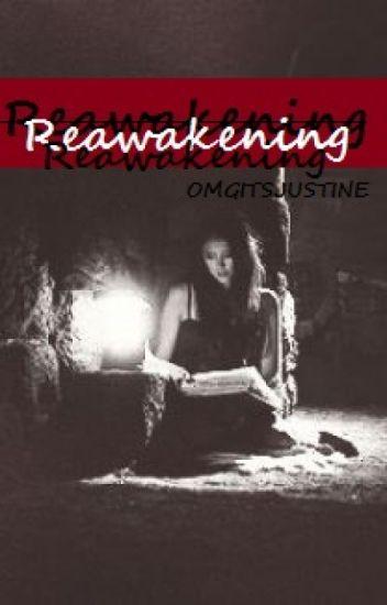 Reawakening » Stiles Stilinski [book 4]