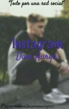 Instagram // Dani Auryn by novelasdeunaauryner