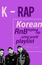K-RAP by soominnn