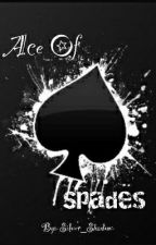 Ace of Spades by -Silver_Shadow-