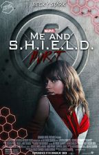 Me and S.H.I.E.L.D.: Hurt by BeckyStark