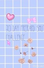 30 day smut challenge. {frerard} by crybaby-bruises