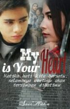 My Heart Is Your Heart (Ali - Prilly) by Srie_AdhaSAM