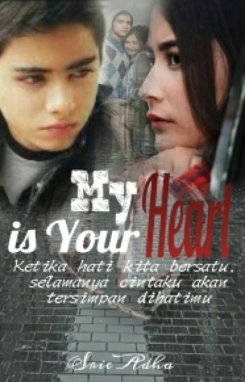 My Heart Is Your Heart (Ali - Prilly)