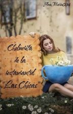 """Chelnerița de la restaurantul """"Las Chicas"""" by AnaMaria034"""