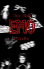 The holy emo bible by _yourlocalemo_