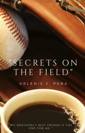 My Brother's Best friend (A Christian Yelich FanFiction) by MLBromance