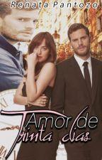 Amor De 30 Dias by RenataloveGrey