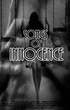 Songs Of Innocence by Monse_De_Grey