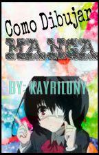 Como Dibujar Manga by kayriluny