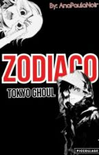 Zodiaco De Tokyo Ghoul by Team_I_Love_Gore