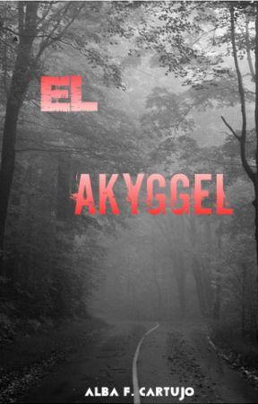 El akyggel #AliadosDelTerror by albafdezzc
