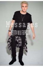 Messages    Sammy Wilk by ruppmaloley