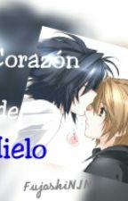 Corazón De Hielo by FujoshiNJN