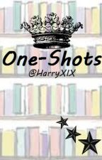 Slash/boyxboy/girlxgirl one-shots by HarryXIX