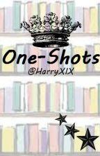 Slash/boyxboy/girlxgirl one-shots by HarryXIX