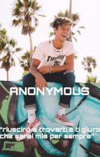 Anonymous ||Cameron Dallas|| by spaccio-hemmings