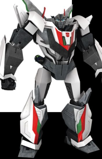 Why Me? ( A TFP Fanfic)