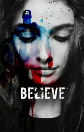 Believe |Capitán América/Steve Rogers| by ReedAndVeeMoony