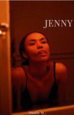 Jenny by danie1011