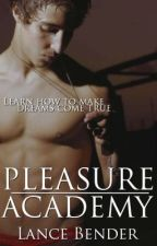 Pleasure Academy by SwagStarr