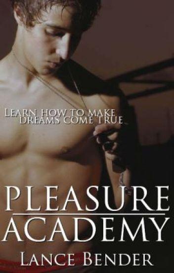 Pleasure Academy