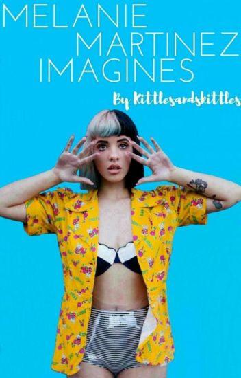 Melanie Martinez Imagines