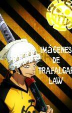 Imágenes De Trafalgar Law by TrafalgarDAless