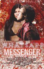 Whatsapp Messenger H.S ( Season 2 ) by WildLifexz