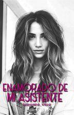 Enamorado De Mi Asistente (Thomas Sangster) EDITANDO by Shxdxhxntxr_Wxlkxr