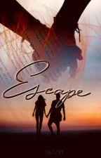 Escape by Zazzye
