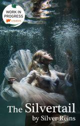 Dark Waters (Mer Wars Book #1) by SilverReins