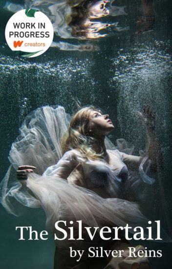 Dark Waters (Mer Wars Book #1)