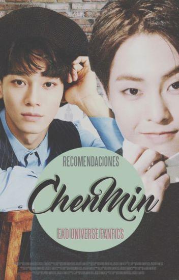 [EXO] Recomendaciones | ChenMin