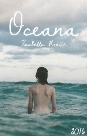 Oceana by isabellariavie