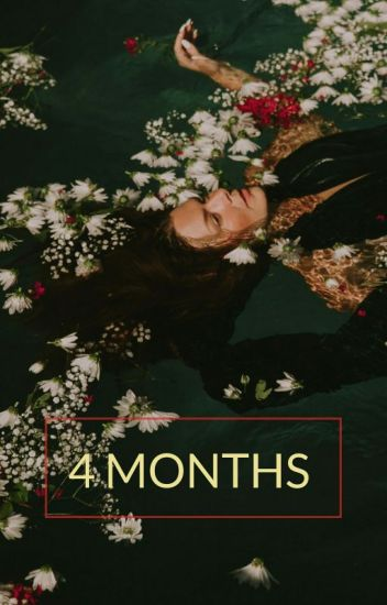 4 Months [ Harry Styles BG. Fanfic ]