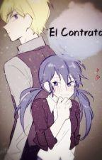(Felix & Bridgette) El Contrato by RyuLKF