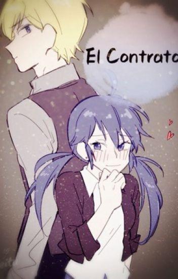 (Felix & Bridgette) El Contrato