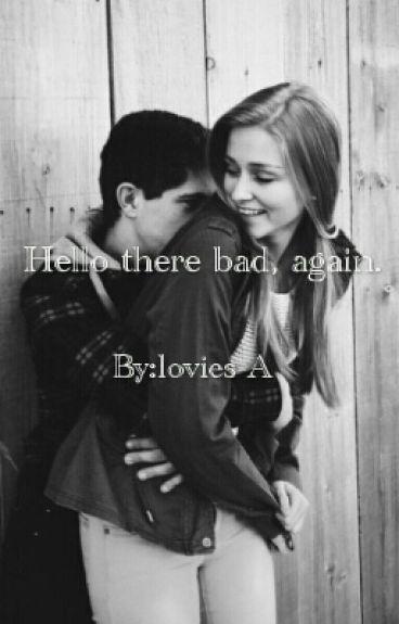 Bad is back. #2