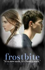 Frostbite by YazminSanchez2
