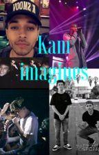 Kam imagines by Ari20012