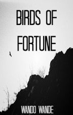 Birds of Fortune by WandoWande