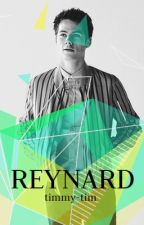 Reynard | Klaus Mikaelson | 1 by void-bane