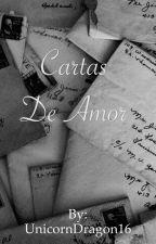 Cartas De Amor (versão feminina) by UnicornDragon16